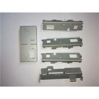 China Metal Brackets Progressive Die Components, Precision Metal Stamping Parts on sale