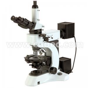 Best Comparison Polarizing Light Microscope Transmitted Light Microscopes CE A15.1019 wholesale