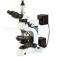 Cheap Comparison Polarizing Light Microscope Transmitted Light Microscopes CE A15.1019 for sale