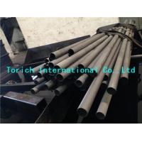 China Carbon Seamless Steel Tube 34crmo4 42crmo4 42crmo Cold Rolled Steel Pipe on sale