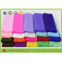 Best 100% Virgin Pulp Solid Color Custom Printed Tissue Paper Wholesale For Decoration wholesale