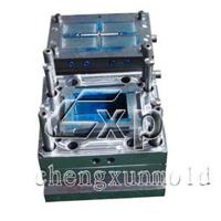 Best storage battery mould automobile battery box mould lithium batteries container mould wholesale