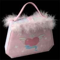 Buy cheap Paper jewelry gift box for necklace from wholesalers