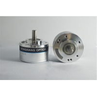 China SS IP65 23040ppr 30mm Solid Shaft Rotary Encoder on sale