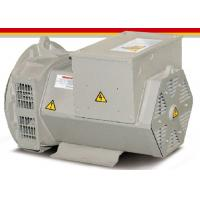 China 2 / 3 Pitch Portable Diesel Generators Single Phase With AVR 1500RPM 23kw / 23kva on sale