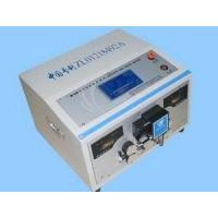 Buy cheap Cutting Stripping Machine from wholesalers