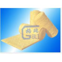 China High temperature centrifugal glass wool felt on sale