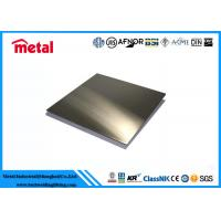 China Coated Cold Rolled Steel Sheet , Customized Diameter High Carbon Steel Plate on sale