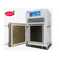 China Ceramics High Temperature Ovens , 500℃ High Temperature vacuum chamber on sale