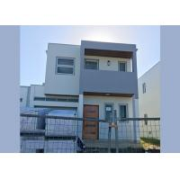 Buy cheap Fast Assembly Prefabricated Steel Houses Prefab Metal Building Homes from wholesalers