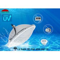 Best RGB 4 Wires WIFI Control Color Changing Pool Light 14 Watt 6m Lighting Length wholesale