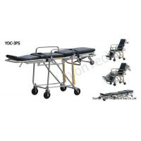 Best YDC-3FS Stainless Steel Ambulance Stretcher wholesale