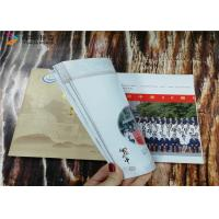 Best Full Color Offset Printing Personal Book Printing Offset Press Foil Gold Books YH7 wholesale