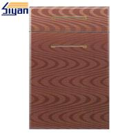 Best Custom Kitchen Cabinet Doors And Drawers , Replacement Shaker Cabinet Doors wholesale