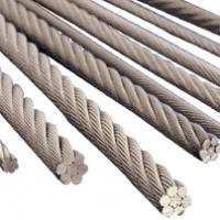 Best Stainless steel wire rope 1x37 wholesale
