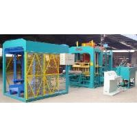 Best Automatic Concrete Block Making Machine Line (QT9-15) C wholesale