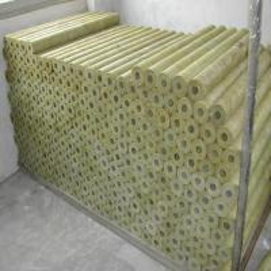 Best Fireproof Rock Wool Pipe/ Mineral Wool Tube wholesale