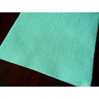 China Polyester Nylon Microfiber Non Woven Cloth Super Water Absorbability on sale