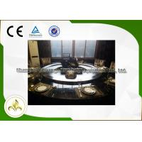 Best LPG / Pipeline Natural Gas Teppanyaki Grill Table wholesale