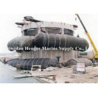 Best Specialized Gas Bag Inflatable Marine Airbags For Large Weight Lifting wholesale