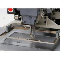 China Digital Automated Sewing Machine Strong Tensile High Efficiency Programmed on sale