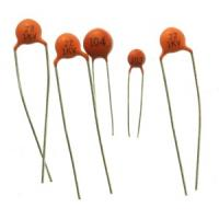 High voltage disc ceramic capacitor 10KV 10mm