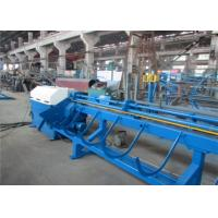 Best 380v 120 M / Min  Wire Rod Straightening Machine 5.5 KW Stable Performance wholesale