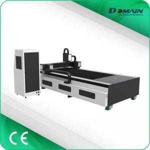 Best 1530 Series 3d Laser Metal Cutting Machine , Cnc Steel Plate Cutting Machine wholesale