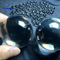 China 20mm h-k9l ball lens in stock manufacuture sunday optics on sale