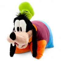 Best Blue Disney Goofy Pillow Plush Cushion and Pillow With Plush Goofy Head For Bedding wholesale
