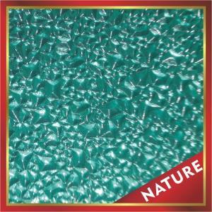 China Diamond polycarbonate Sheet on sale