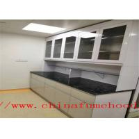 Best Commercial Stainless Steel Lab Furniture / Biological Lab Island Bench wholesale