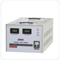 Best SVC-10KVA AC.Automatic Voltage Stabilizer wholesale