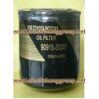 Best Oil Filter for TOYOTA wholesale
