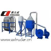China Pet Bottle Recycling Plant on sale