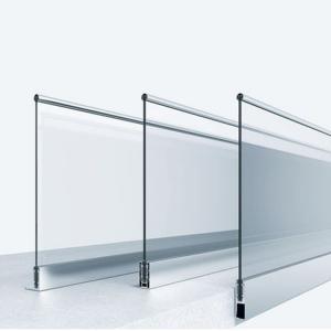 Best 6061 T5 T6 Aluminum Alloy 0.7mm U Shaped Metal Channel wholesale