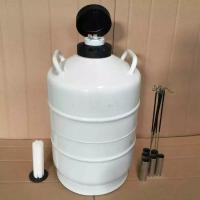 China liquid nitrogen tank on sale