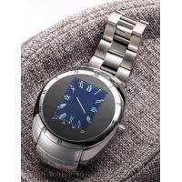 Best W6 Watch Mobile Phone,Wrist Mobile Phone, pure steel watch mobile phone ultra-thin waterpr wholesale