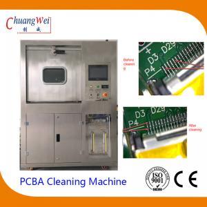 Best Circuit Board PCBA Washing Machine PCBA Cleaning Equipment 380V Power Supply wholesale