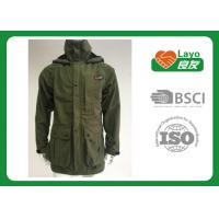 Best Womens Camo Softshell Hooded Jacket Warm Lightweight Running Softshell Jacket wholesale