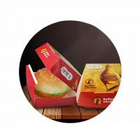 Best Hamburger&Sandwich&Food Box wholesale