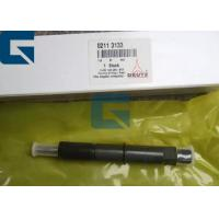 Best BF4M2012 Engine Diesel Fuel Injectors Genuines Diesel Parts 02113133 wholesale