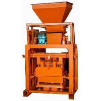 Best Small Concrete Brick Making Machine (QT40-1) C wholesale