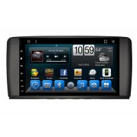 Best 8- Core Double Din Car Dvd Player Mercedes Benz R In Dash Multimedia Receivers wholesale