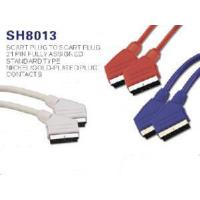 Best Scart Cable Male to Male (SH8013) wholesale
