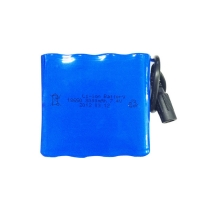 Best Pollution Free 7.4V 8000mAh Sony 18650 Lithium Ion Battery wholesale