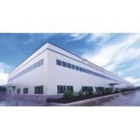 China Prefabricated Light Steel Frame Truss Structure Building on sale