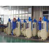 Best Automatic Operation Safety Valve Stainless Steel Materials Strong Corrosion Resistance wholesale