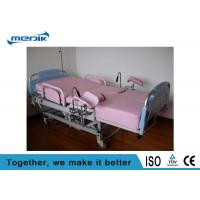 China Hydraulic Obstetrics Gynecological Examination Chair Multifunctional CE ISO on sale