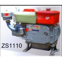 Best Single Cylinder Diesel Engines With 13.2 Kw 2200 r/min Rated Power wholesale